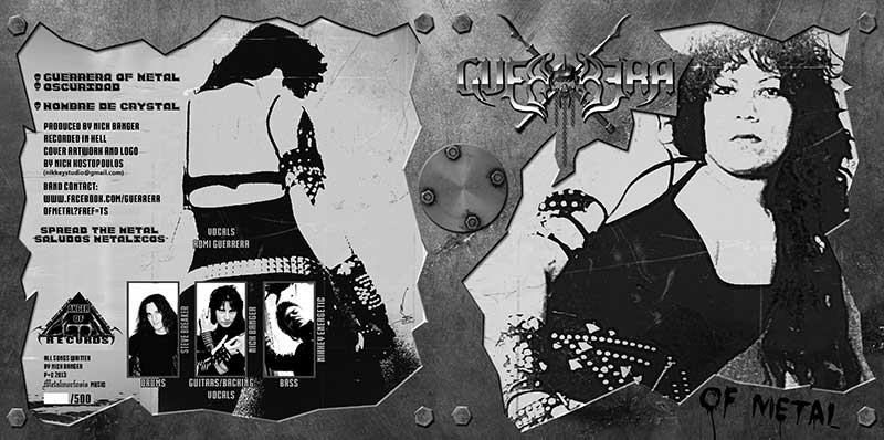 Guerrera-Guerrera-of-metal_www.nikkeystudio.com_heavy-metal-artwork_album-cover_art-for-bands_classic-metal-art_Sub1