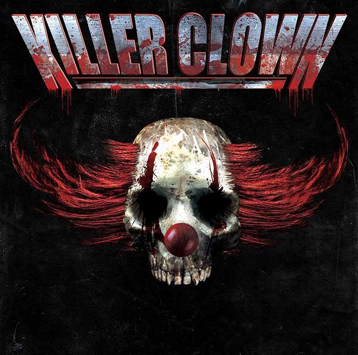 Killer-Clown_www.nikkeystudio.com_heavy metal artwork_album cover_art for bands_horror art_skull_Portfolio Page Header Image