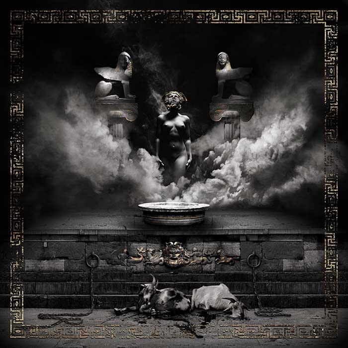Offerings_www.nikkeystudio.com_heavy metal artwork_album cover_art for bands_wolverine_dark art_pagan art_sacrifice_Portfolio Page Header Image