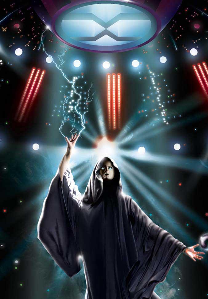 The return_www.nikkeystudio.com_heavy metal artwork_album cover_art for bands_cloaked figure_scifi art_fantasy art_Sub2