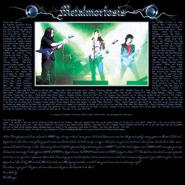 Metalmorfosis-Time-travelling-machine-live_www.nikkeystudio.com_heavy metal artwork_album cover_art for bands_new retro wave_80's art_retro design_scifi art_Sub2