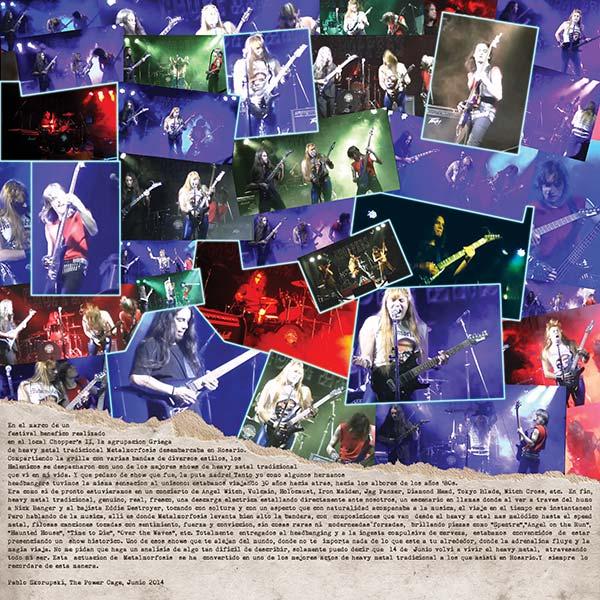 Metalmorfosis-Time-travelling-machine-live_www.nikkeystudio.com_heavy metal artwork_album cover_art for bands_new retro wave_80's art_retro design_scifi art_Sub3