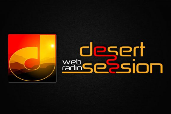 Desert session Web radio