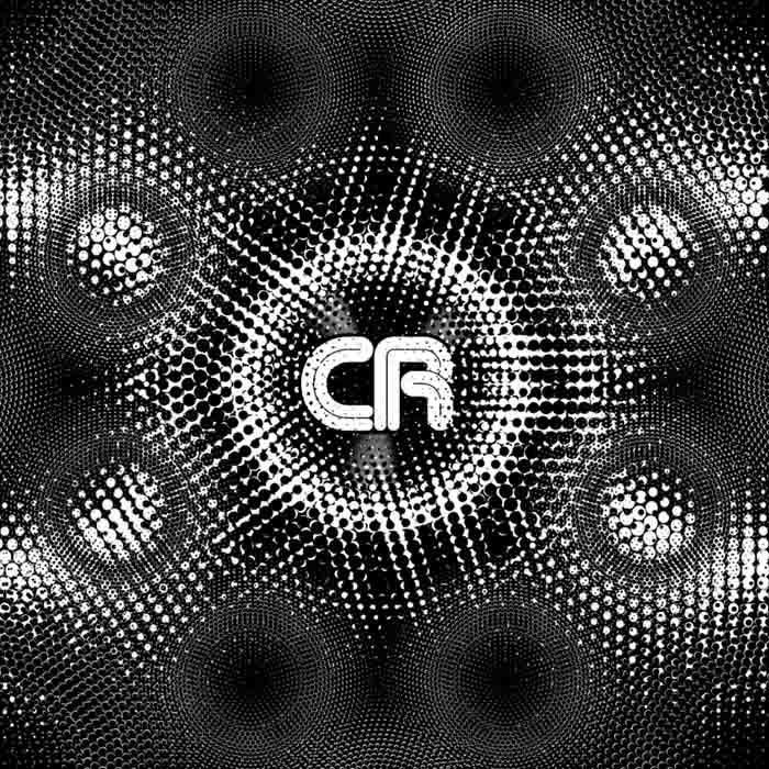 C.R Square galaxy no sticker